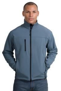 Port Authority® J790 GlacierN® Soft Shell Jacket