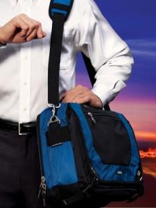 OGIO® 711207 Corporate City Corp Messenger