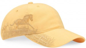 DRI DUCK Wildlife Series Meadow Horse Cap - 3267