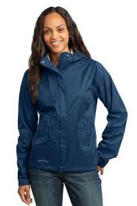 Eddie Bauer® EB553 Ladies Technical Rain Shell