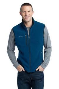 Eddie Bauer® EB204 Fleece Vest