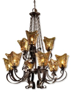 Uttermost 21005 Vetraio 9Lt Oil Rubbed Bronze Chandelier - See more at: http://www.nyfifth.com/uttermost-21005-vetraio-9lt-oil-rubbed-bronze-chandelier-p-29129.html#sthash.sSyMRqhZ.dpuf