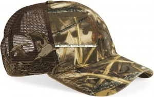 DRI DUCK Wildlife Series Mallard Caps - 3254