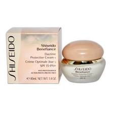 Shiseido Benefiance Daytime Protective Cream N SPF 15 Anti-Aging Cream
