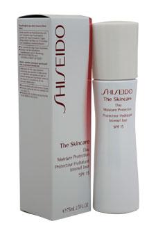 Shiseido The Skincare Day Moisture Protection SPF15 PA+