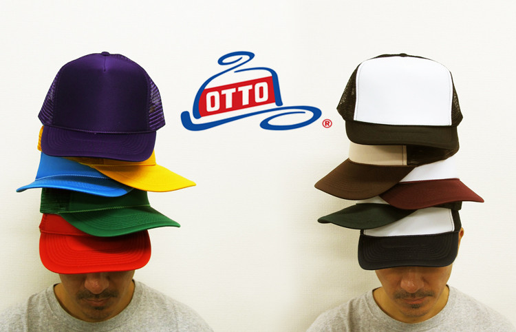 Kick off the Summer with OTTO Cap – NYFIFTH BLOG 2c28d719139