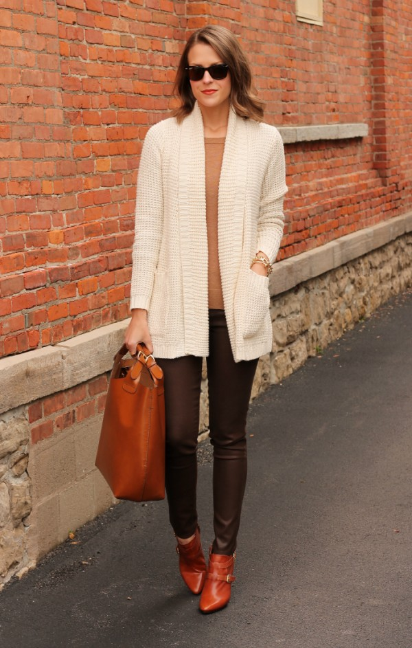 b17c82b5de The Perfect Cardigan for a Cozy Fall
