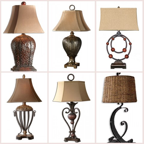 Different base table lamps its up to you welcome to nyfifth nyfifth uttermost metal table lamp aloadofball Image collections
