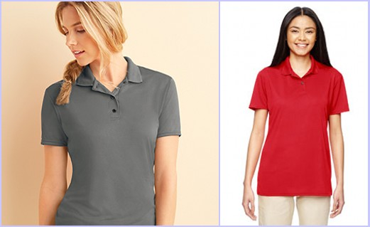 nyfifth-gildan-g448l-performance-ladies-jersey-polo