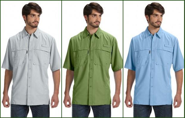 nyfifth-dri-duck-dd4406-mens-short-sleeve-catch-fishing-shirt