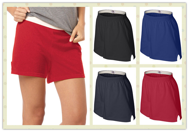 nyfifth-badger-sport-7202-ladies-cheerleader-shorts