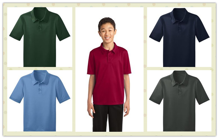 nyfifth-port-authority-y540-youth-silk-touch-performance-polo