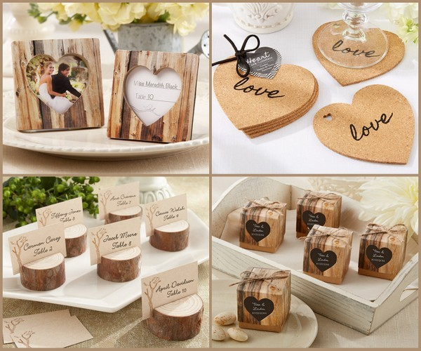 Fall Vintage Wedding Ideas: Introducing Fall Wedding And Party Favors From HotRef.com