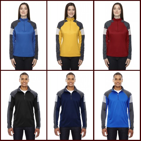 nyfifth-ash-city-north-end-quick-performance-interlock-half-zip-top