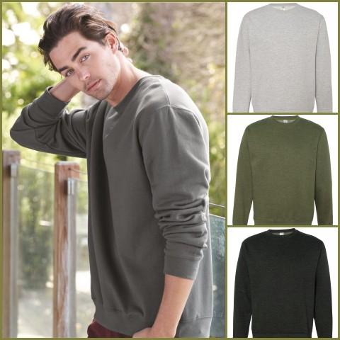 Men's Crewneck Sweatshirt  from NYFifth.com
