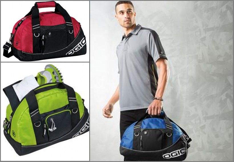 Ogio Half Dome Duffel From Nyfifth