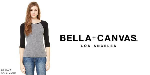 Bella Women T-Shirts from NYFifth.com
