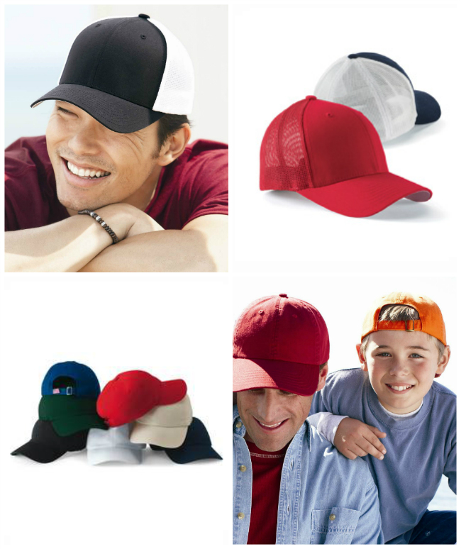 Popular Headwear from NYFifth.com