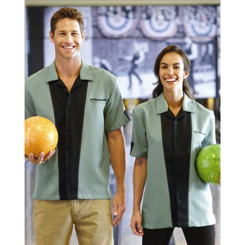 Hilton Monterey Bowling Shirt from NYFifth