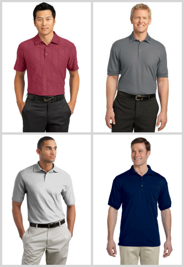 Men's Summer Polo from 6 Popular Brands from NYFifth