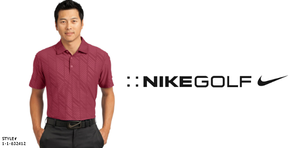 Nike Golf Men's Polo from NYFifth
