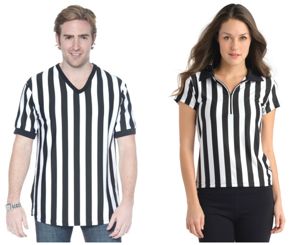 Referee Shirt from NYFifth