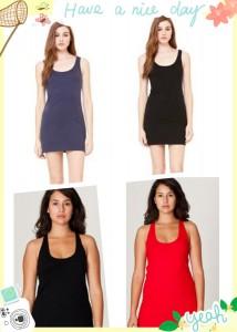 nyfifth-bella-ladies-jersey-american-apparel-raceback-tank-dress