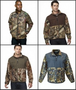 Tri Mountain Performance Quest Frontiersman Camo from NYFifth