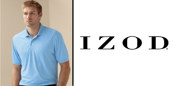 IZOD Mens Sports Shirt from NYFifth