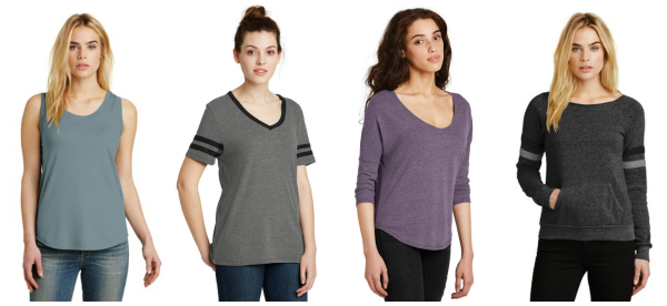 New Womens Alternative Apparel from NYFifth