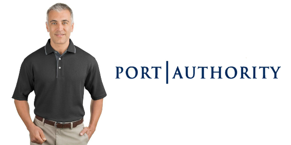 Port Authority Mens Sport Shirt from NYFifth