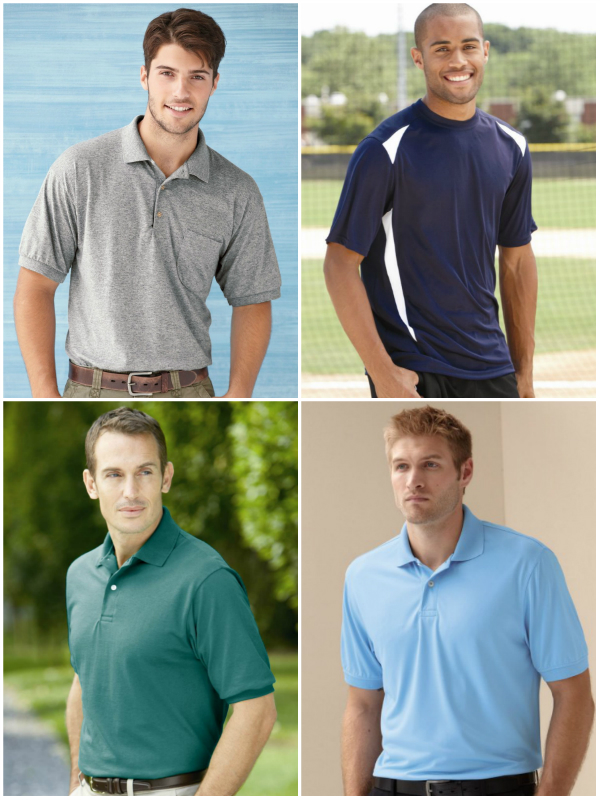 Top 5 Brands for Men's Sport Shirt from NYFifth