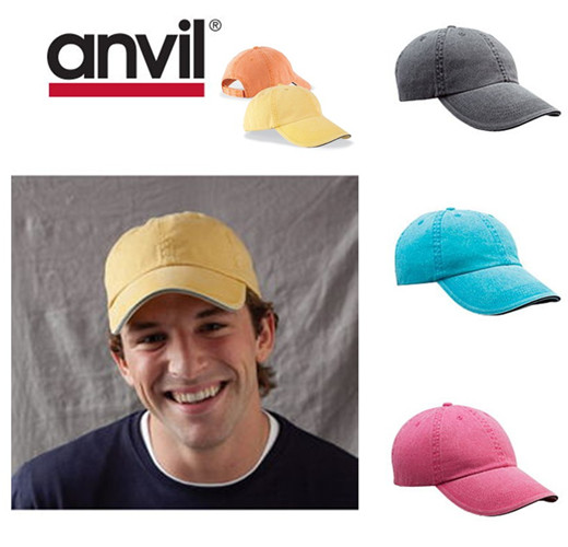 Anvil Dad Hat from NYFifth