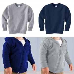 rabbit-skins-toddlers-fleece-infant-fleece-hooded-zip-front-sweatshirts-with-pockets-from-nyfifth