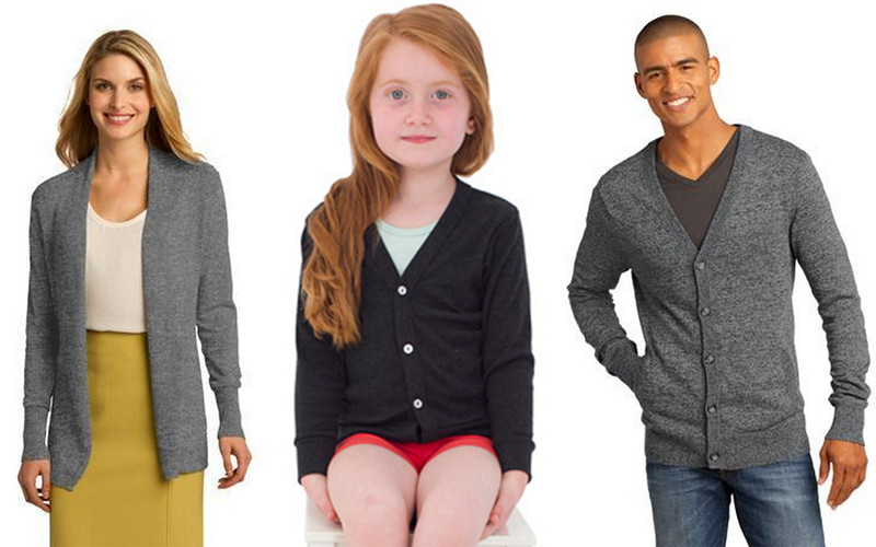 The Most Popular Cardigans for Fall from NYFifth