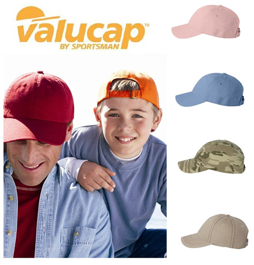 Valucap Dad Hat from NYFifth