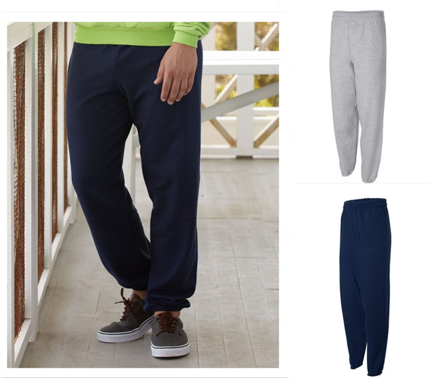 Hanes Sweatpants for Fall from NYFifth