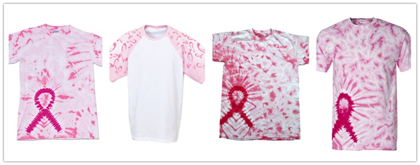 Pink Ribbon Apparel from NYFifth