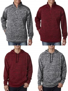 j-america-adult-cosmic-quater-zip-hooded-fleece-from-nyfifth