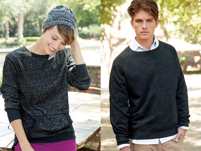JAmerica Crewneck Sweatshirt from NYFifth