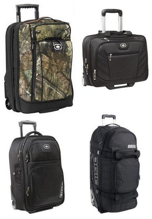 OGIO Travel Bag from NYFifth
