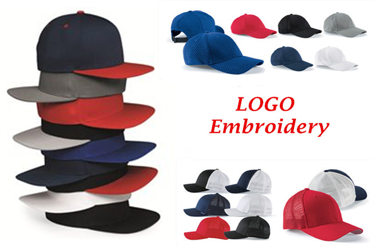 Popular Caps for Customization or Embroidery from NYFifth