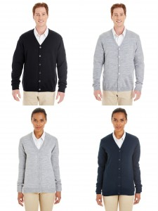 harriton-mens-ladies-pilbloc-v-neck-button-cardigan-sweater-from-nyfifth