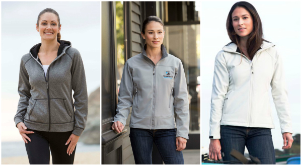 Landway Women's Fleece Lined Jackets from NYFifth