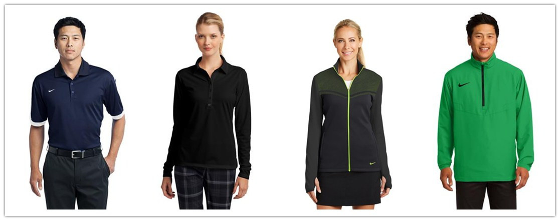 Nike Golf Apparel from NYFifth