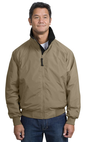 Port Authority J754 Challenger Jacket from NYFifth