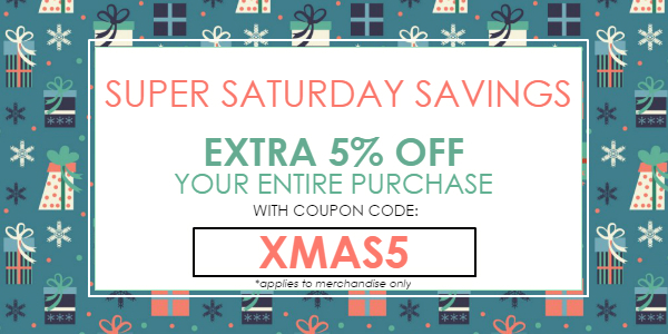 NYFifth Super Saturday Sale Coupon
