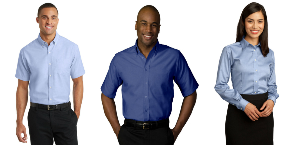 Popular Oxford Dress Shirts from NYFifth