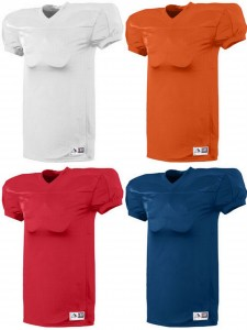 Augusta Sportswear Adult Youth Scambler Jersey from NYFifth