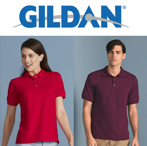 Gildan Sport Shirt from NYFifth